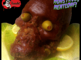 Monstrous Meatloaf | The Homicidal Homemaker
