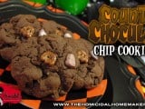 Count Chocula Chip Cookies | The Homicidal Homemaker