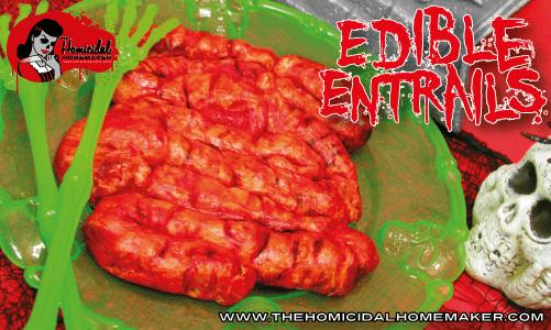 Edible Entrails (Original Version)