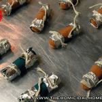 Step Six | Finger Food (Zombie Style or Freshly Severed) | The Homicidal Homemaker