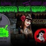 The Phantom Zone Radio Show | Kaci Hansen
