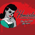 The Homicidal Homemaker Horror Cooking Show & Horror Recipes