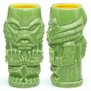 Gill-Man Universal Monsters Tiki Mug