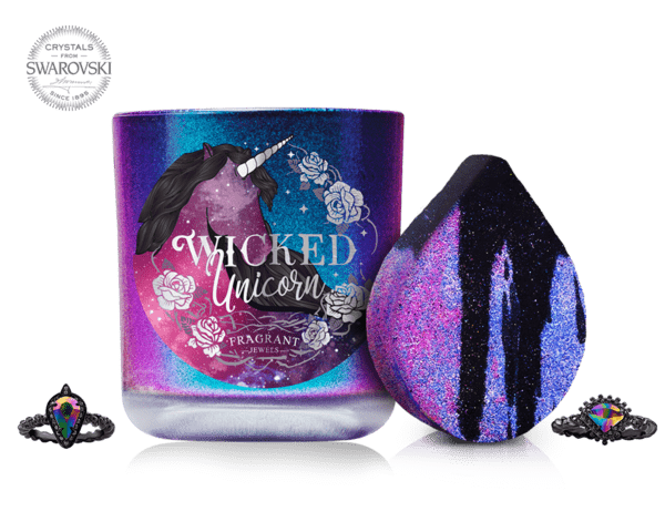 Fragrant Jewels Wicked Unicorn Review