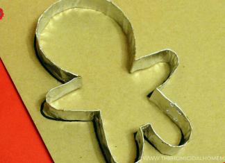 DIY Cookie Cutter Tutorial | The Homicidal Homemaker