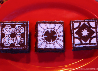 Hellraiser Brownies