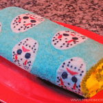 Celebrate Friday the 13th with a Jason Voorhees Camp Crystal Cake!
