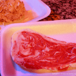 Poltergeist Steak Fudge & Fried Chicken Candy