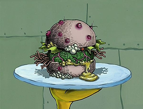 Spongebob-The-Nasty-Patty