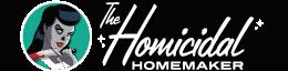 The Homicidal Homemaker - Horror Cooking Show, Horror Recipes, Tutorials & More!